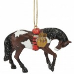 Trail of Tears Ornament