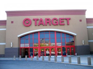Target by Jay Reed/Wikimedia Commons
