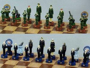 Army-Navy Chess