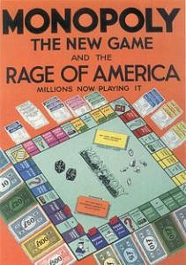 Rage of America