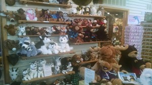 Stuffed Animal House