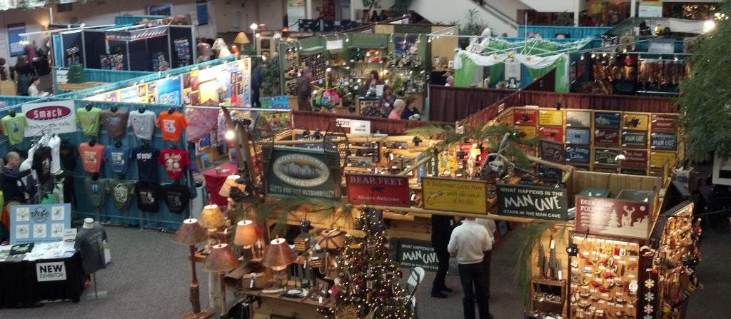 Rocky Mountain Gift Show